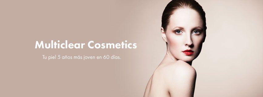 Foto de Multiclear Cosmetics