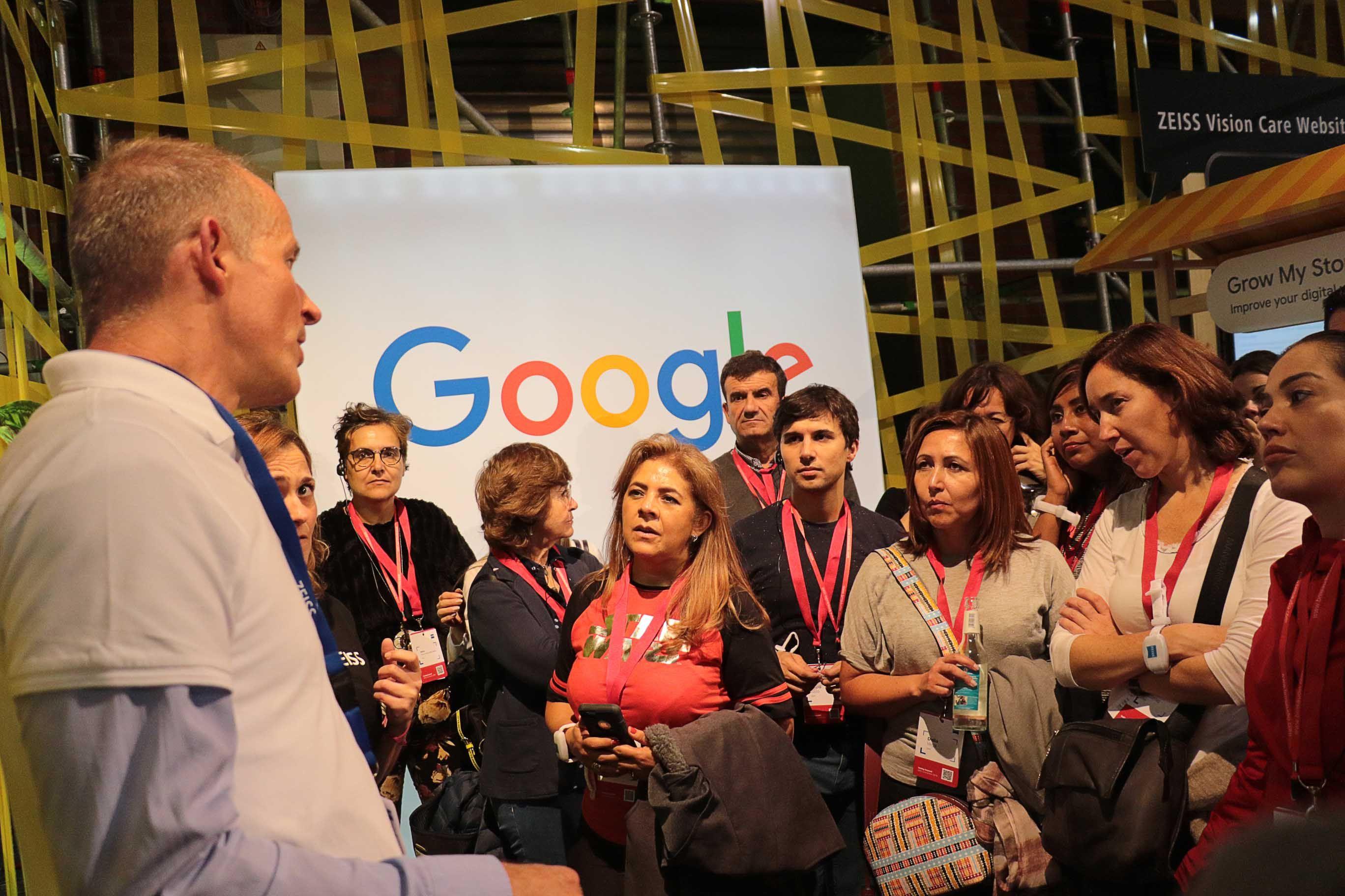 Foto de Convención Berlin 3.0