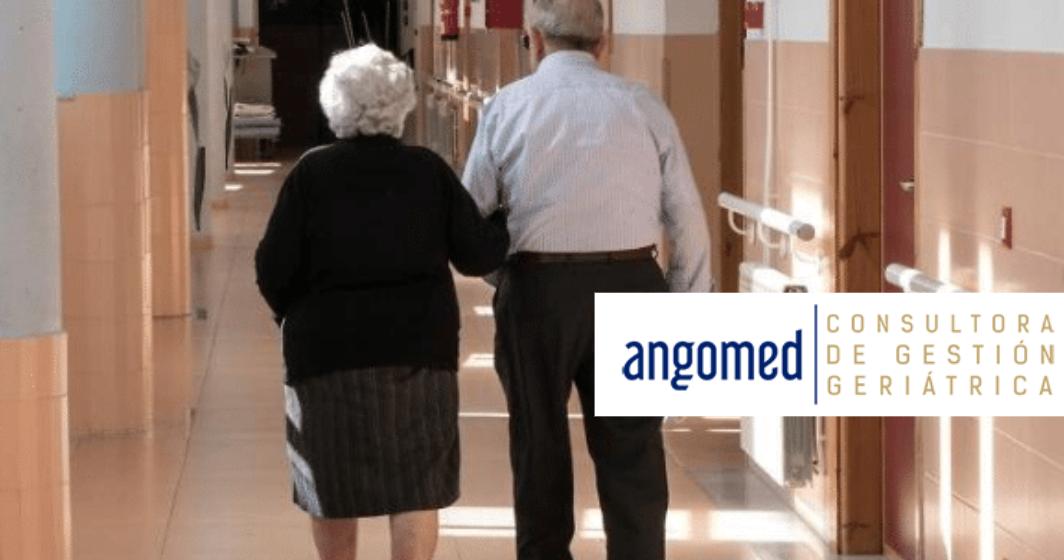 Abaldum y Angomed crean la primera franquicia para la gestión eficiente de residencias de ancianos