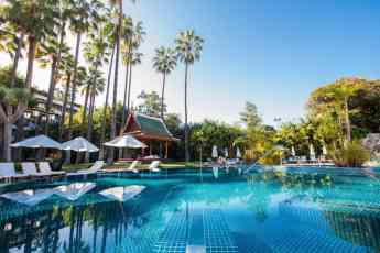 Foto de Premio Condé Nast Hotel Botánico & The Oriental Spa Garden