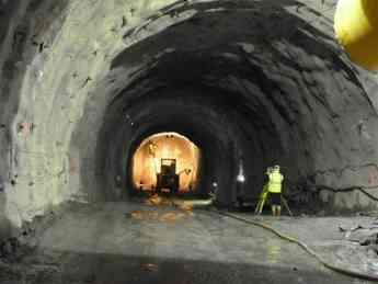 Foto de Túneles de O Cañizo