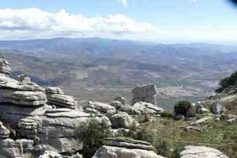 Descubriendo El Torcal, informa Turismo de Antequera