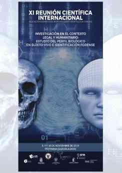 XI Reunión Científica Internacional