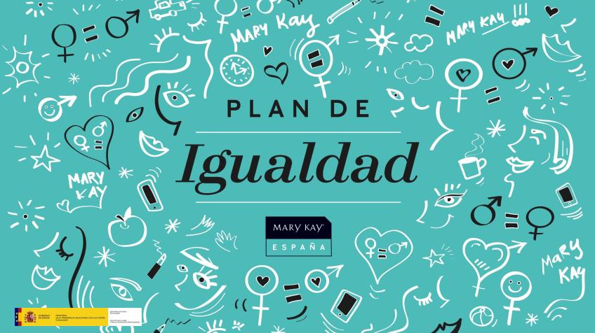 Foto de Plan de igualdad_MARY KAY