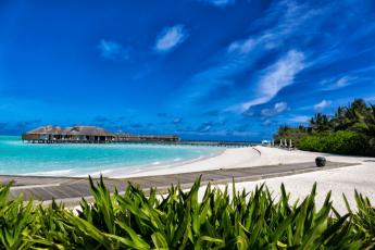 Maldivas, el lugar donde los enamorados sueñan despiertos, según viajaré a Maldivas