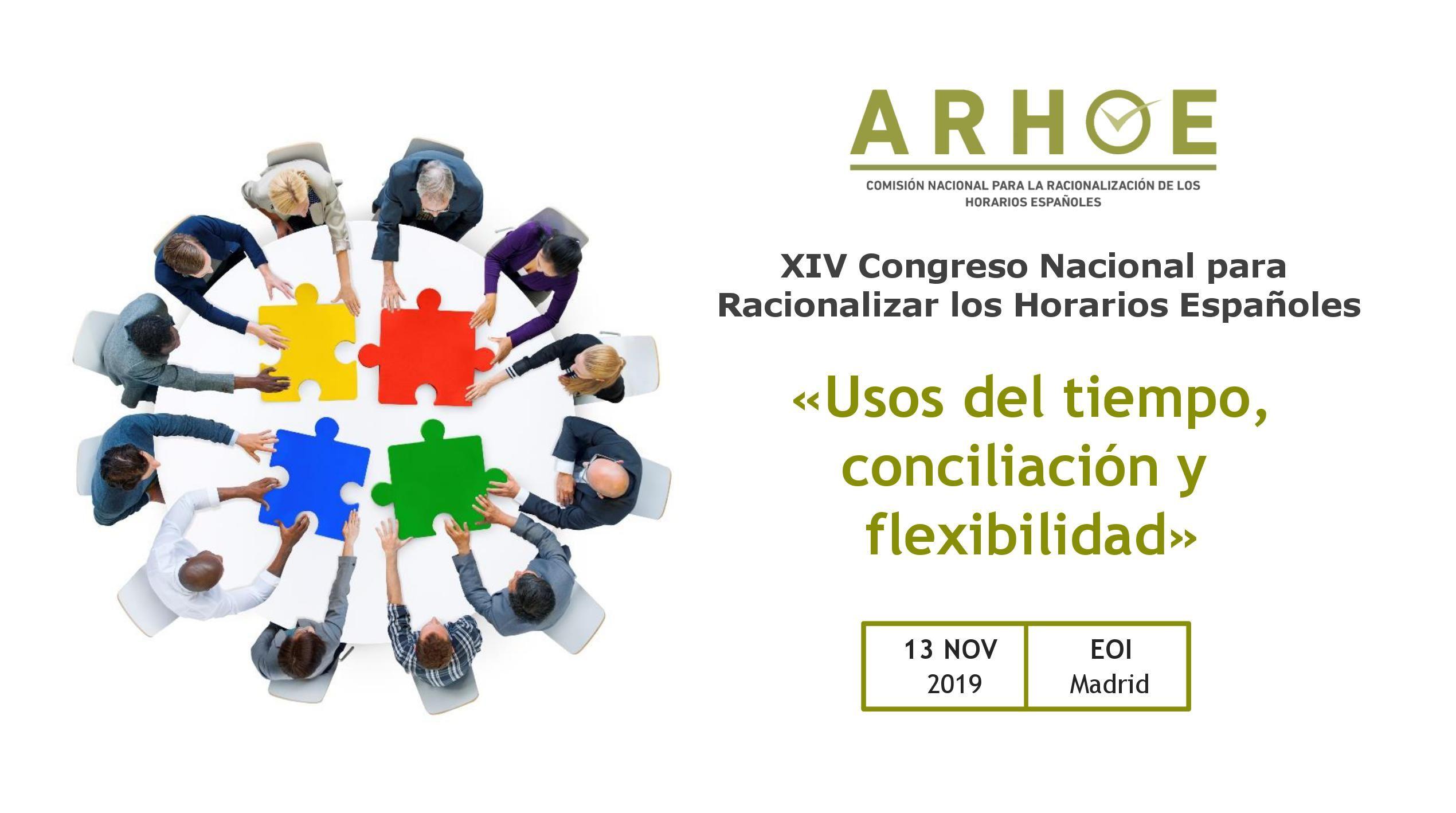 Foto de XIV Congreso ARHOE