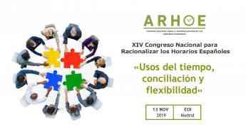 XIV Congreso ARHOE