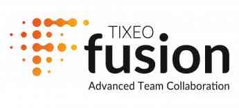 Foto de Logo TixeoFusion