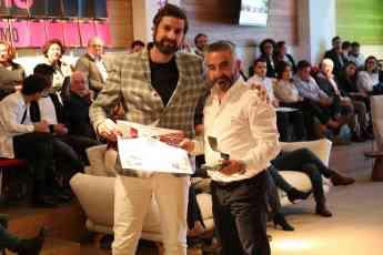 Primer premio Profesional Intercidec