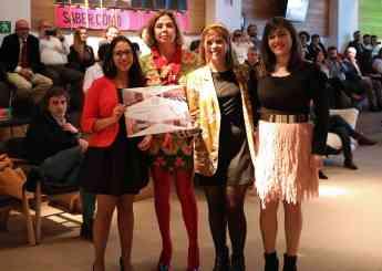 Foto de Primer premio estudiantes Intercidec