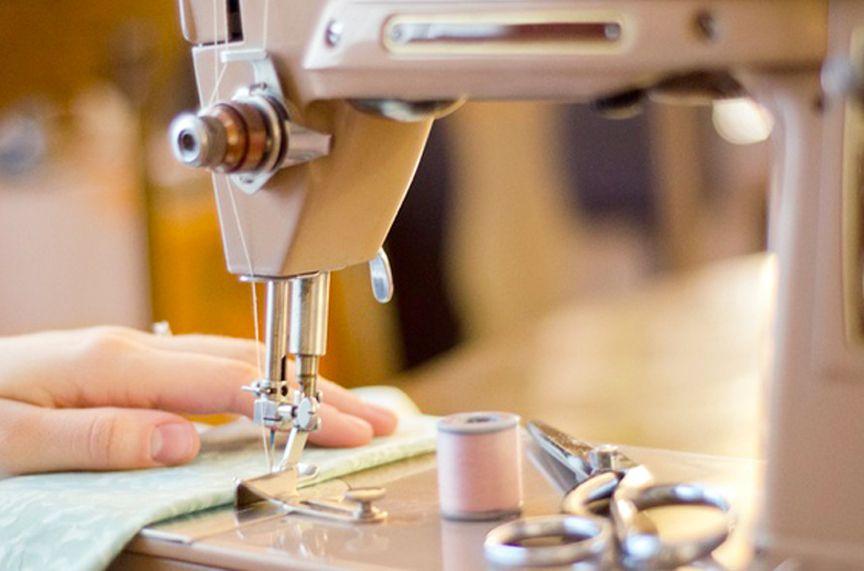 Foto de Máquina de coser