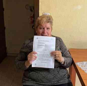 Clienta de Repara tu deuda después de obtener la cancelación de 150.000 eur