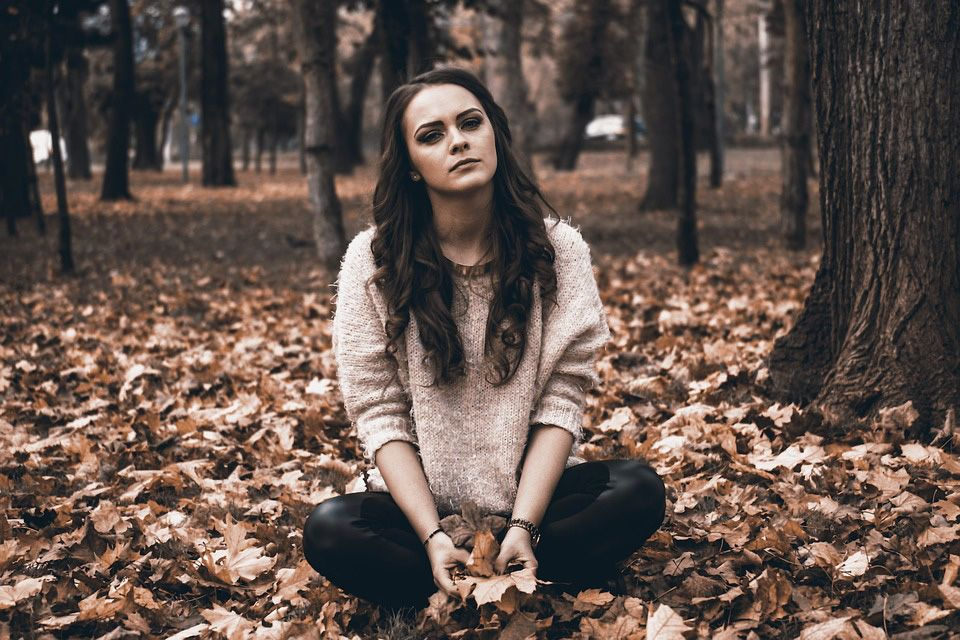 Foto de Adolescente