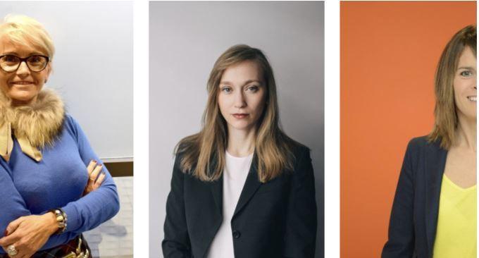 Eligen las ganadoras de los XXII Premios Empresaria, Directiva y Emprendedora Navarra 2019 de AMEDNA-NEEZE
