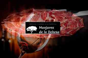 Corte y Jamón estará en Franquishop Barcelona con sus dos marcas,  Corte y jamón - Manjares de la dehesa