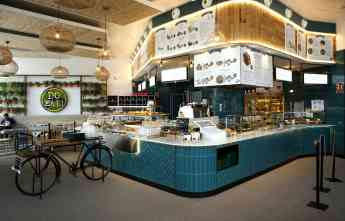 DO EAT! abre su restaurante número 15 en el nuevo edificio oxxeo