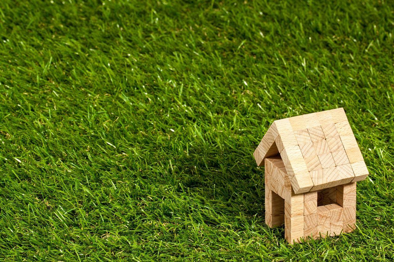 Foto de Publicidad inmobiliaria