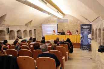 Foto de Congreso en Pastrana de la AEAOF