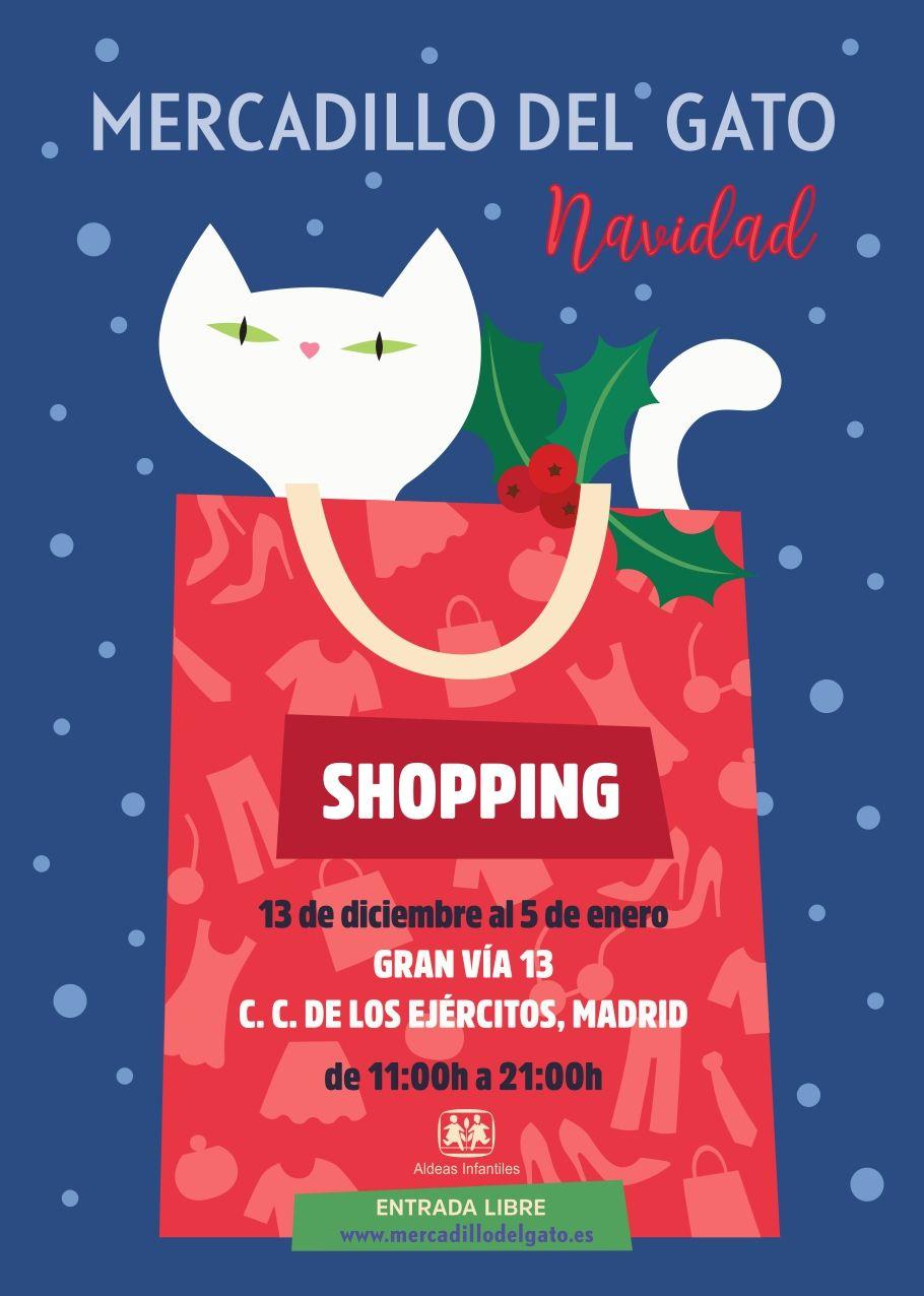 Foto de Flyer Mercadillo Navidad19