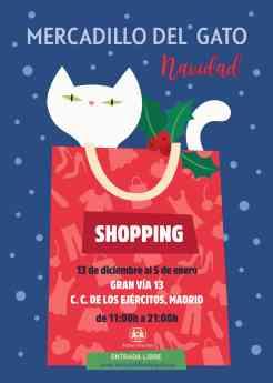 Flyer Mercadillo Navidad19