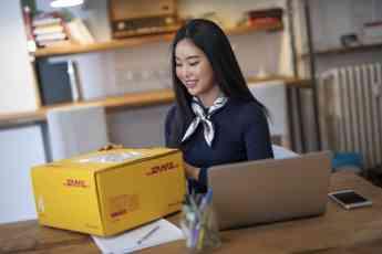 Guías eCommerce DHL