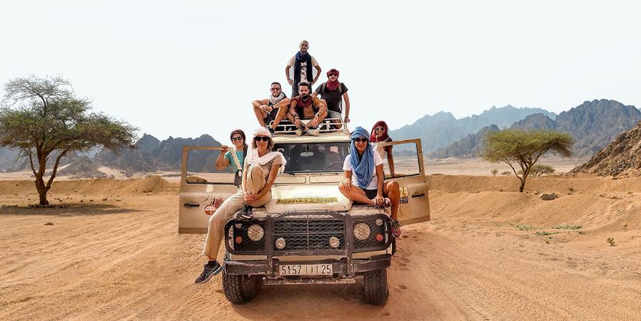 Llega a España WeRoad, la comunidad de viajeros que permite viajar, vivir aventuras y descubrir el mundo en grupo