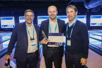 Premio Marketink Partner of the year