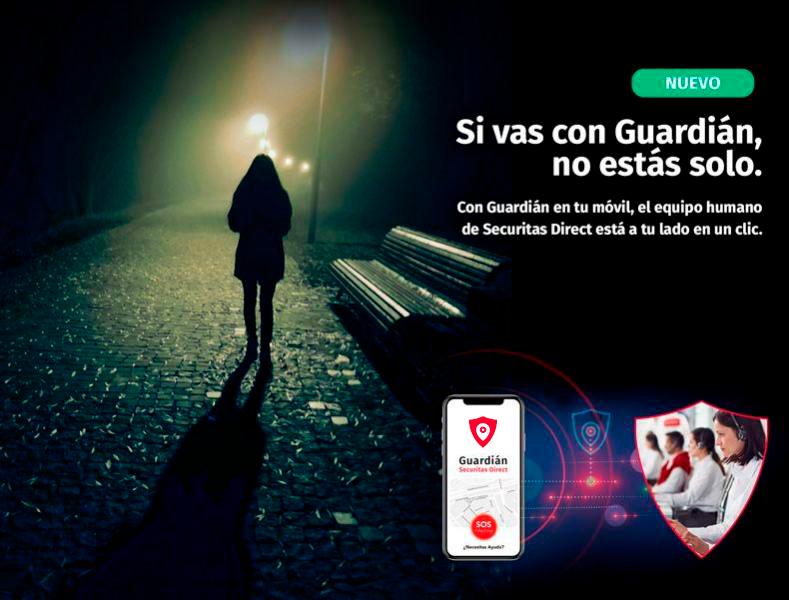 Foto de Guardian Securitas