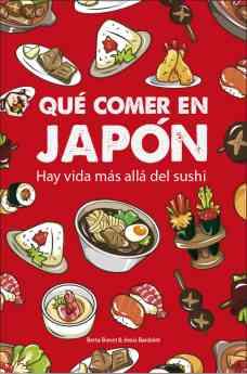 Qué comer en Japón hay vida más allá del sushi