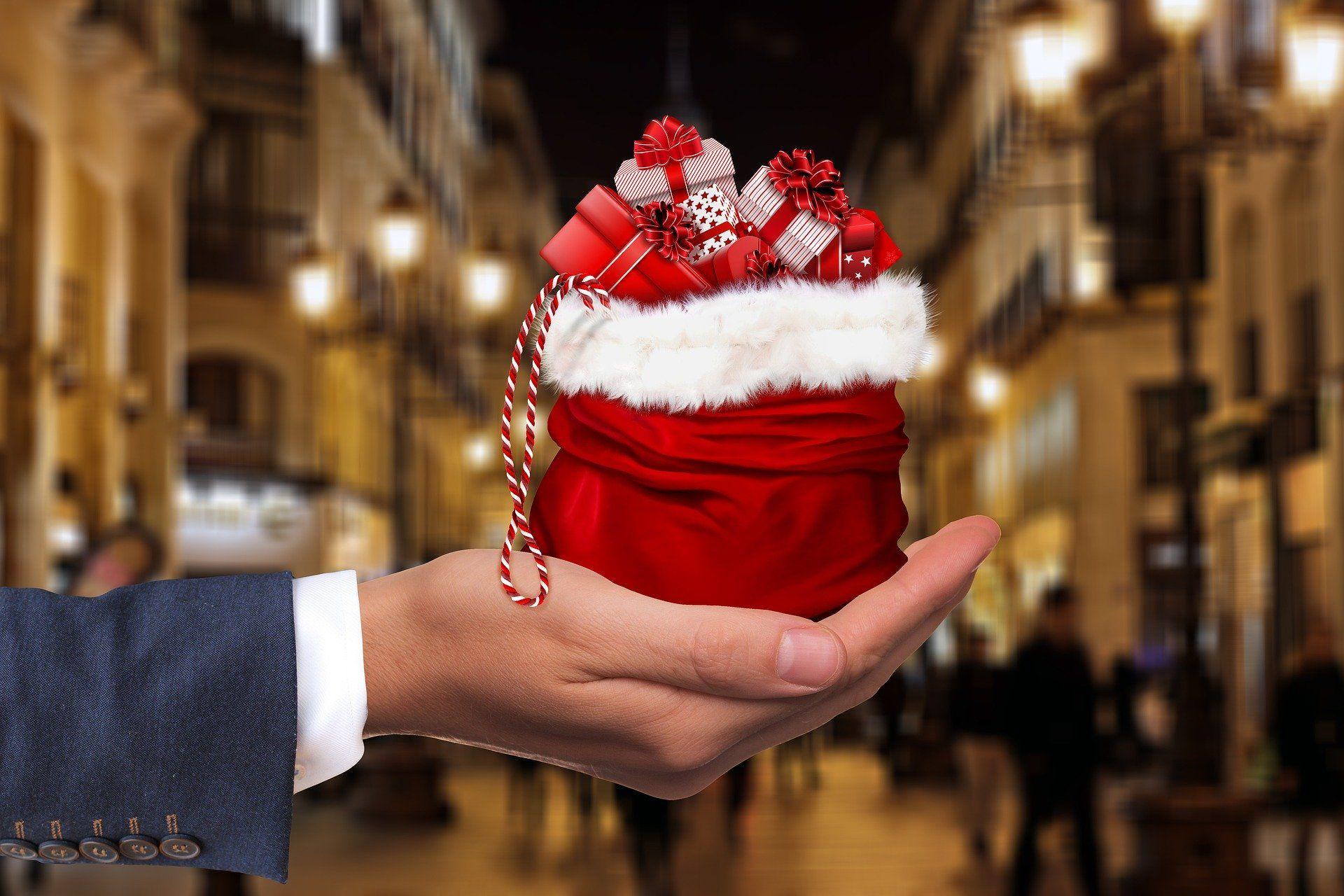 Foto de Cada vez más españoles adelantan sus compras a noviembre