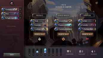 Expediciones: Nuevo modo en Legends of Runeterra