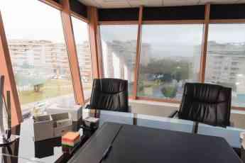 Foto de Despacho sede principal Psicologos PsicoAbreu