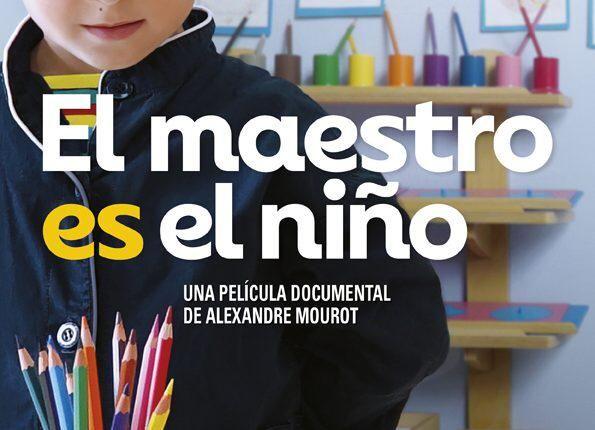 Foto de El maestro es el niño