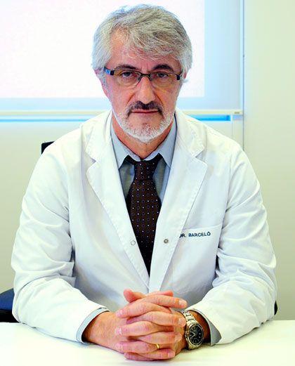 El Dr. Xavier Barceló Colomer revoluciona el sector de la rinoplastia con su técnica propia,