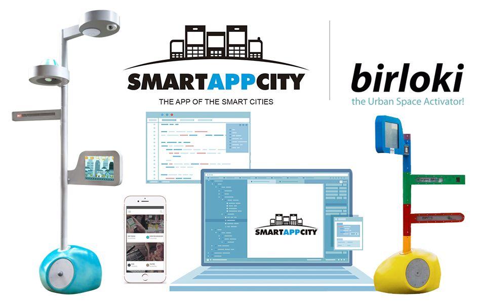 Foto de SmartAPPcity Birloki