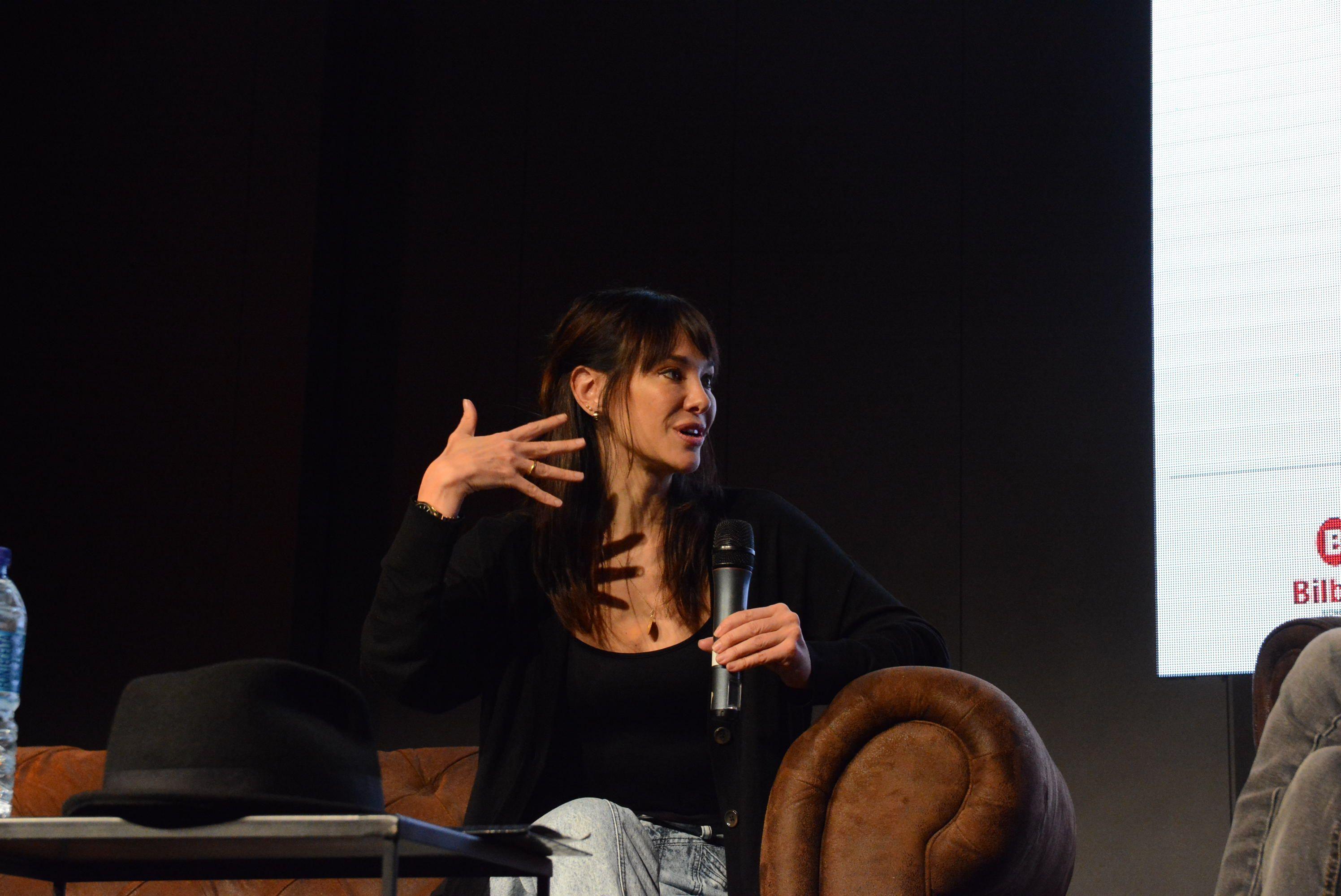 Foto de VIT Talks 2018 _ Jade Raymond