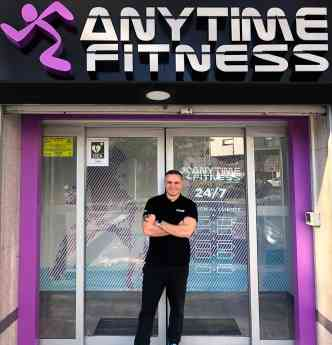 Anytime Fitness alcanza los 10 gimnasios en Madrid