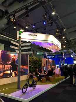 Schréder Shuffle Smart City Expo