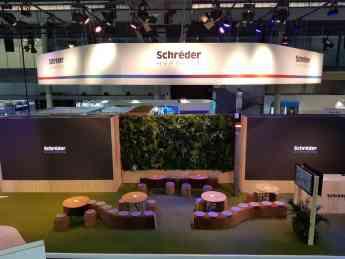 Foto de Schréder Shuffle Smart City Expo
