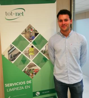 Francesc Pous, TOT NET