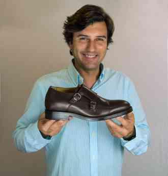 Antonio Fagundo, CEO de Masaltos.com