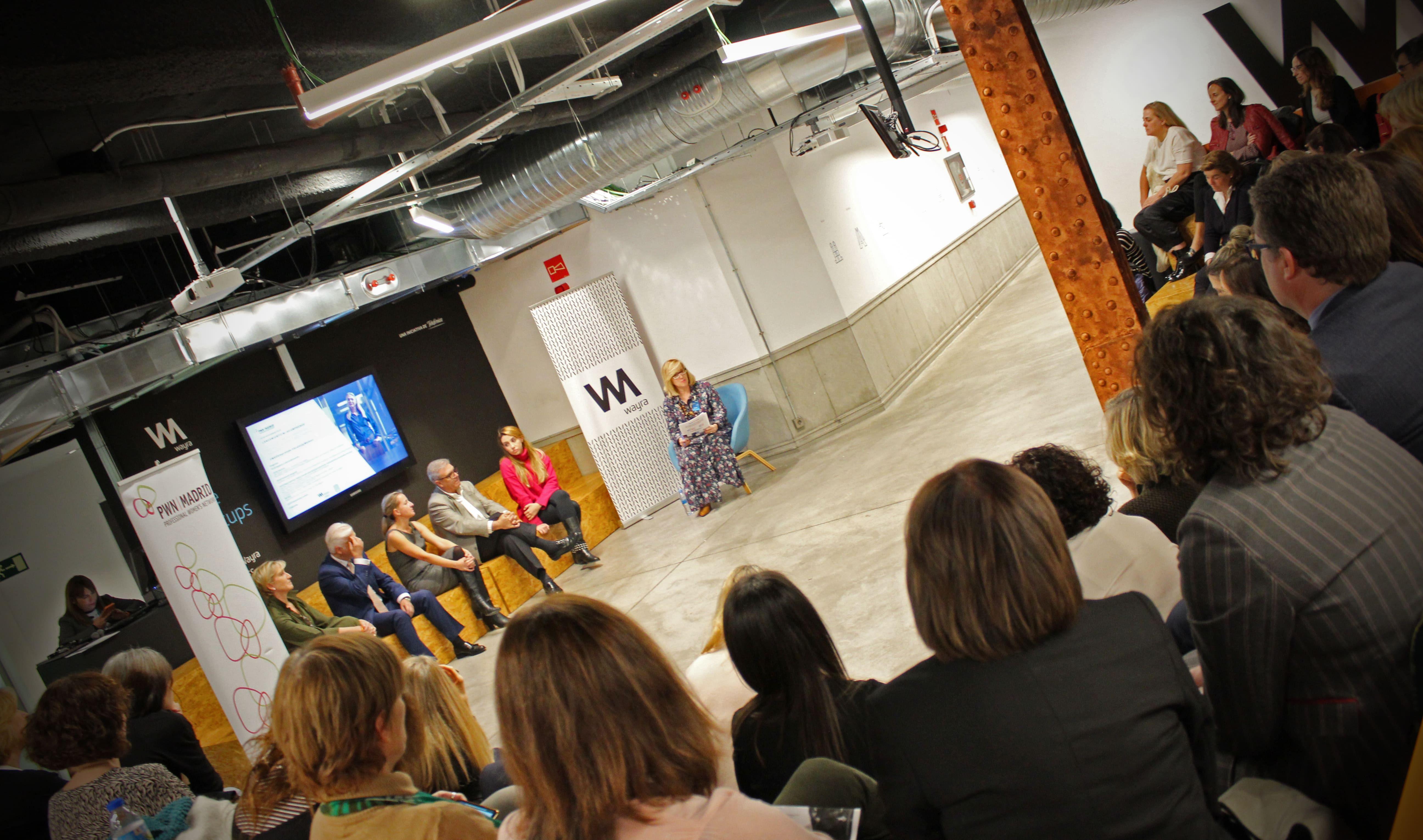 Wayra lanza el primer Co-Investment Day para invertir hasta 2M? en startups lideradas por mujeres