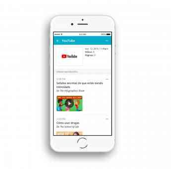 Qustodio lanza YouTube Monitoring, una función para que los padres