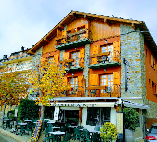 Foto de Hotel Esquirol