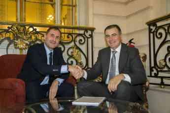 Firma adhesión CME
