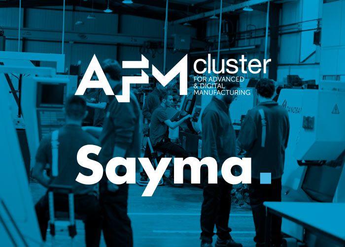 AFM, IMH y Sayma acercan a las industrias pautas para adecuar su estructura financiera al contexto actual