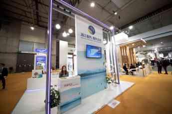 La provincia china de Zhejiang se estrena con éxito en IBTM Barcelona con Zhejiang Travel Service