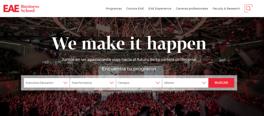 Foto de We make it happen