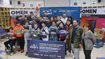 IESports - Instituto Sabadell