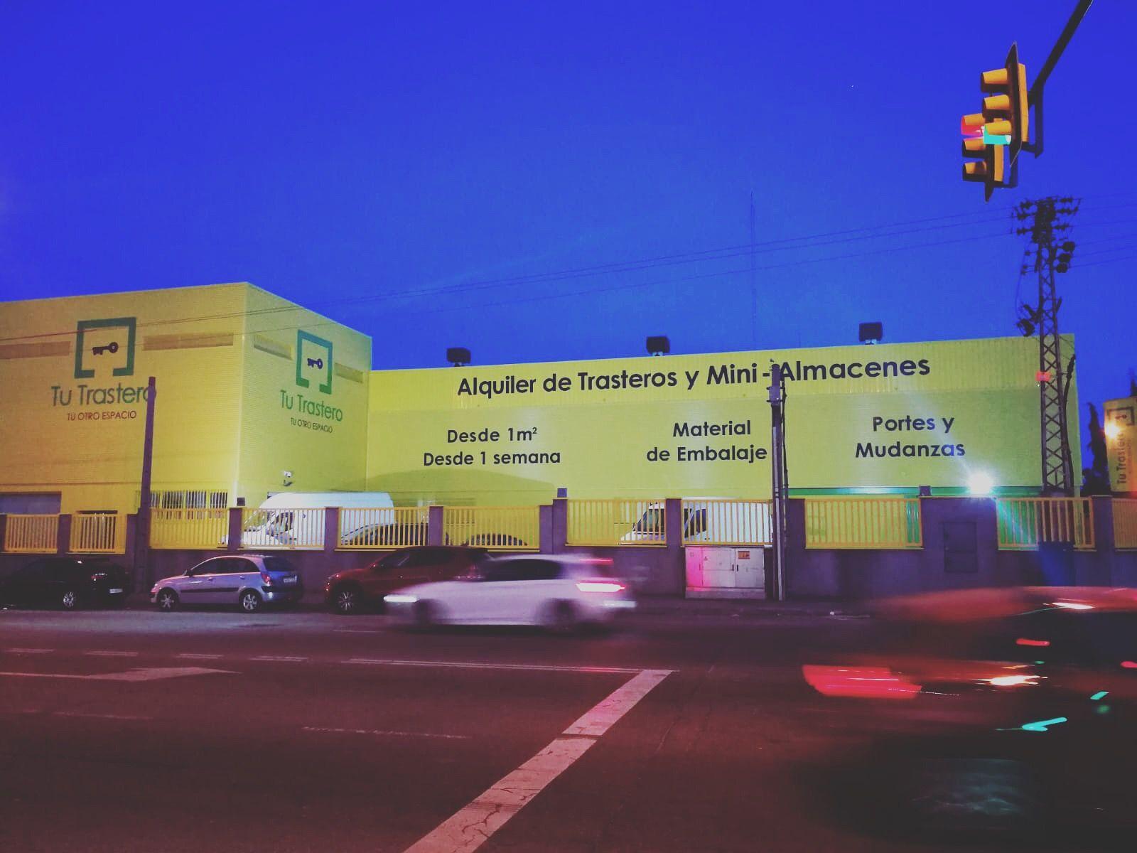 El Grupo Tu Trastero se consolida como el segundo operador de self-storage de mayor tamaño en España
